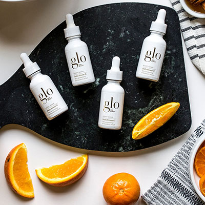 A New Era in Vitamin C Serums
