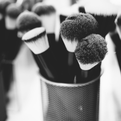 5 Eye Shadow Brushes Everyone Should Own