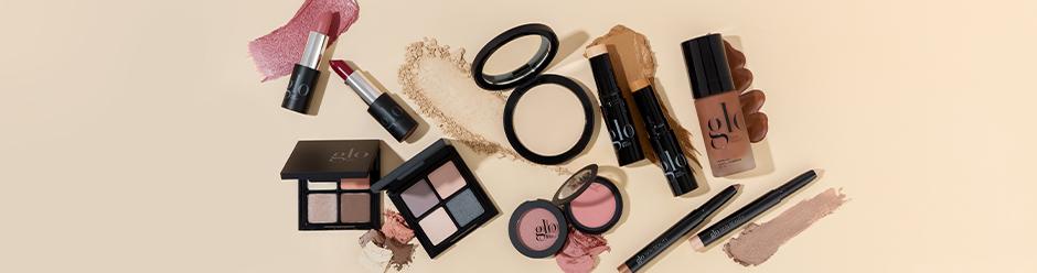 glo skin beauty makeup line
